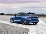 Nieuwe Audi A3 Sportback: focus op sportiviteit