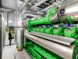 Porsche zet nieuwe stap naar CO2-neutrale fabriek in Zuffenhausen
