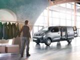 Toyota introduceert volledig nieuwe PROACE bedrijfswagenlijn op Nederlandse markt