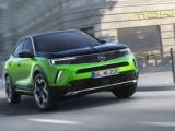 De nieuwe Opel Mokka: elektrisch en energiek