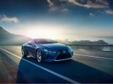 Bloedstollende Hybrid Gran Turismo; de Lexus LC 500h
