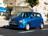 Suzuki Celerio leverbaar vanaf € 9.999,-