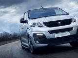 Peugeot Expert Sport: nieuw topmodel van het Expert‑gamma