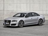 Hoogtepunt van sportiviteit - de nieuwe Audi S8 plus