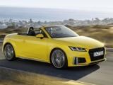 Verkoopstart vernieuwde Audi TT: vanaf € 51.300