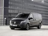 De vernieuwde Mercedes-Benz Vito: aantrekkelijke upgrade voor de veelzijdige middelgrote bestelwagen