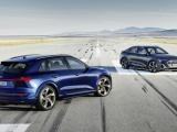 Audi e-tron S en e-tron S Sportback nu te bestellen
