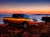 Nieuwe Nissan NP300 Navara International Pick-up of The Year 2016