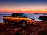 Nieuwe Nissan NP300 Navara International Pick-up of The Year 2016