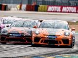 Porsche Carrera Cup Benelux en Porsche Sprint Challenge Benelux dit weekend naar Zolder