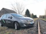 Opel Astra 1.6 Turbo Ecotec