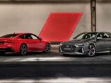 Audi RS 6 Avant en RS 7 Sportback: de prijzen