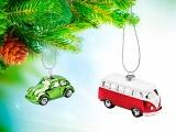 Een stijlvolle kerst met de cadeautips van Volkswagen