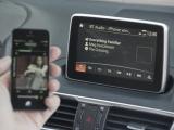 MZD Connect op de nieuwe Mazda3