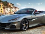 Ferrari Portofino M: evolutie van de Ferrari GT 2+ Spider