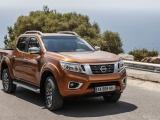 Nissan-primeur BedrijfsautoRAI: nieuwe NP300 Navara