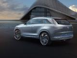 Wereldprimeur: Hyundai FE Fuel Cell Concept
