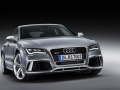De fraaiste vorm van dynamiek: Audi RS 7 Sportback