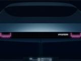 Hyundai presenteert nieuwe elektrische conceptauto 『45』 op komende IAA van Frankfurt