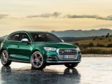 Audi SQ5 TDI: power on demand dankzij elektrische compressor