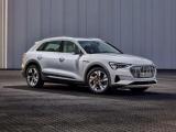 Audi komt met nieuwe versie van e-tron SUV