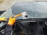Traumaverwerking bij een autosloperij