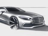 'Meet the S-Class DIGITAL': wereldpremière van de nieuwe Mercedes-Benz S-Klasse op Mercedes me media