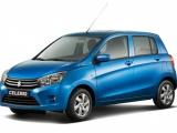 Suzuki onthult nieuwe Celerio, Alto nog heel 2014 leverbaar