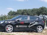 Alfa Romeo Giulietta 1.4 MultiAir Distinctive