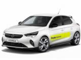 Megaorder voor Opels volledig elektrische Corsa-e