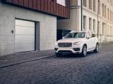 Volvo XC90: nog meer verfijning