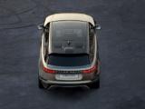 De nieuwe Range Rover: de Velar