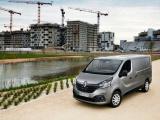 Nieuwe Renault Trafic voor prijzen vanaf € 16.990,-