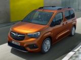 Nieuwe Opel Combo-e Life: veelzijdig multitalent gaat elektrisch
