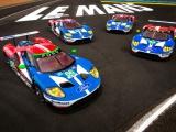Ford keert terug naar belangrijkste autorace ter wereld: de 24 Uur van Le Mans