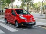 Nissan e-NV200 is het beste van twee werelden