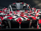 Hypercar Toyota GR Super Sport maakt debuut op Le Mans