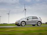 Nieuws Leusden,18februari2021 Volkswagen ID.3 overall winnaar VZR Elektrische Auto van het Jaar-verkiezing