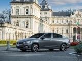 Nieuwe Fiat Tipo wint prestigieuze Autobest 2016 award