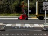 SEAT's robots zelfrijdend de straat op