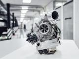 Mercedes-AMG vergroot efficiëntie en performance met elektrische uitlaatgasturbo