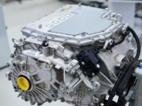 Een nieuw hoofdstuk in elektromobiliteit: de efficiënte aandrijftechnologie van de volledig elektrische BMW iX3.