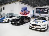 Ford Performance Racing Technology versnelt ontwikkeling van nieuwe voertuigen en verlaagt ontwikkelingskosten