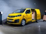 Elektrische Opel Vivaro-e: met de 'e' van emissievrije leveringen