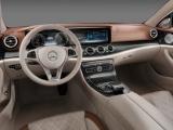 Mercedes-Benz E-Klasse wint onderscheiding voor interieurdesign