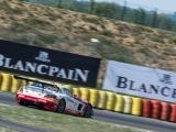 Mercedes-Benz-coureur Stef Dusseldorp heeft podium in zicht op Nogaro