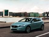 Volvo maakt prijzen vernieuwde V40 en V40 Cross Country bekend