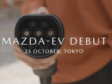 Wereldpremiere eerste in serie geproduceerde EV van MAZDA op TOKYO MOTOR SHOW 2019