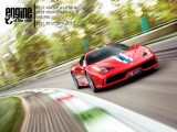 Ferrari voor 5e jaar op rij onderscheiden met International Engine of the Year awards