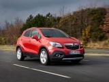 Half miljoen orders voor Opel Mokka